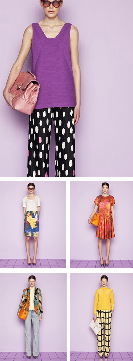bimba & lola look book