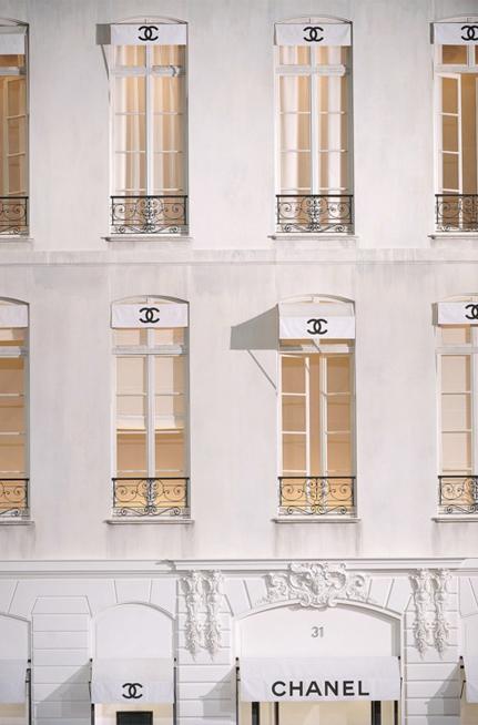 31, Rue Cambon