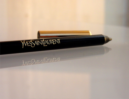 yves saint laurent eye pecil