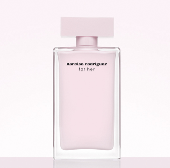 narciso rodriguez for her parfum