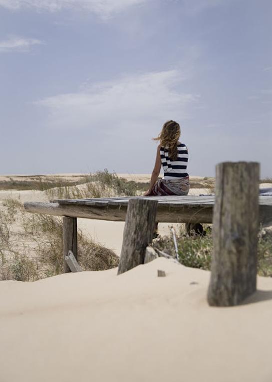 cabo polonio, the view