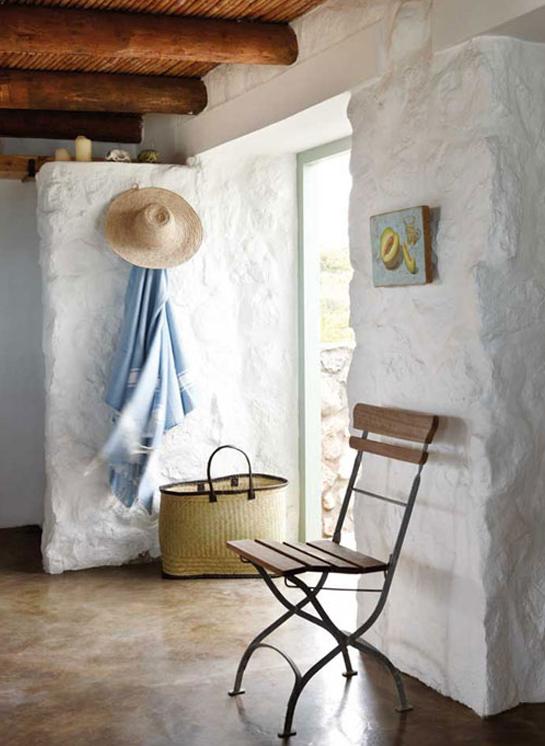paternoster cottage