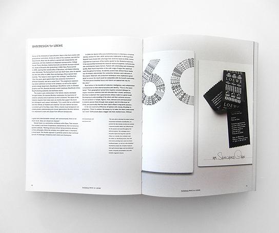 Base Design for Loewe