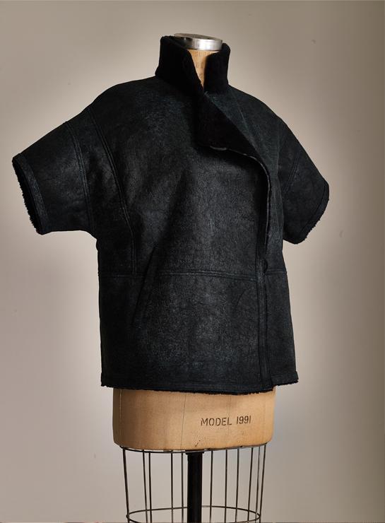 Tibet Coat