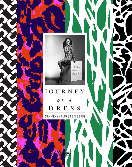 A JOURNEY OF A DRESS