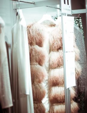 Juan Duyos: 'Moda es la película que ves o la música que escuchas' / 'Fashion is the film you watch or the music youlisten'