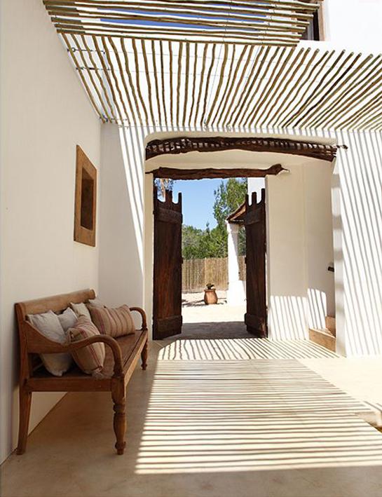 Formentera house by Enrique Menossi 1