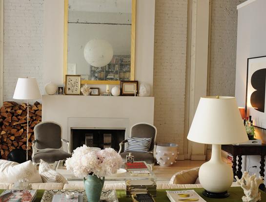 Living Room Deborah Needleman 1