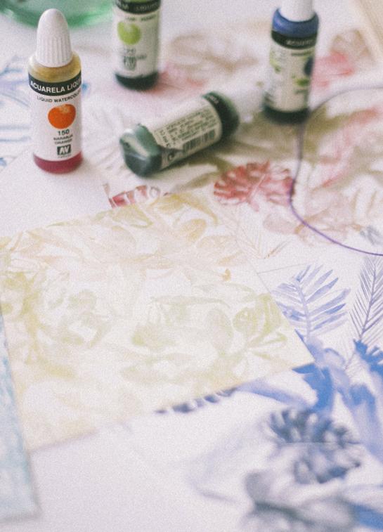 Lara Costafedra colors