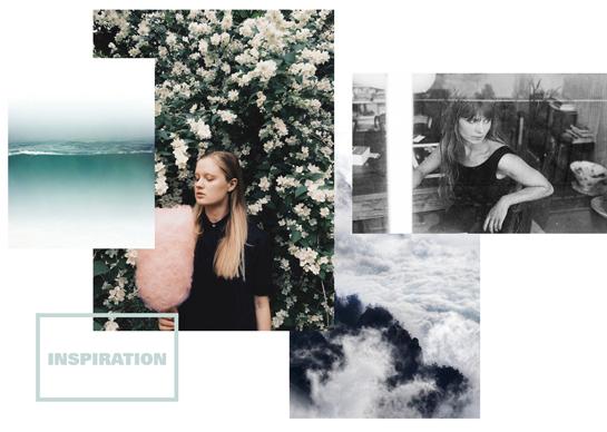 Moodboard by Lara Costafedra