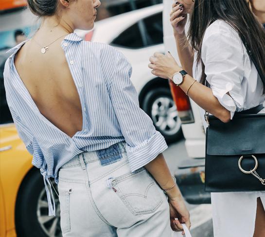 Street Style Fashion Week 2016 02