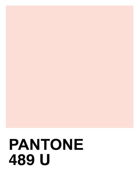 Pantone 498 U