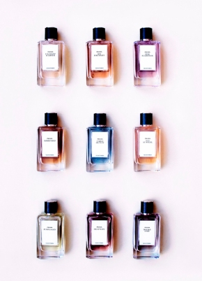 Prada, Perfume Collection