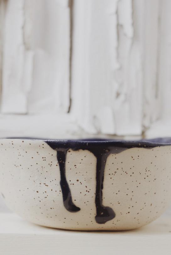Baonjour detalle ceramica plato