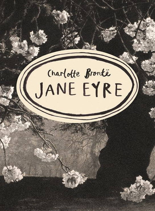 Jane Eyre Cover 1