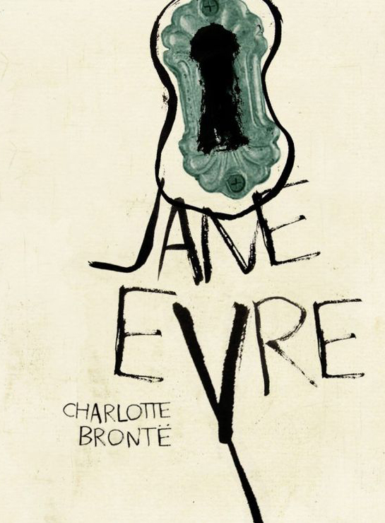 Jane Eyre Cover 2