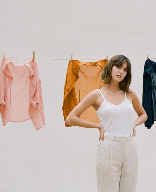 La Camisa by Nice Things