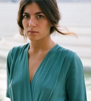 """Entrevista a Paloma Lanna: """"Mi gran fuente de inspiración es el arte, en cualquiera de sus expresiones"""""""