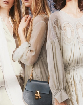 Chloé, Fall 2016