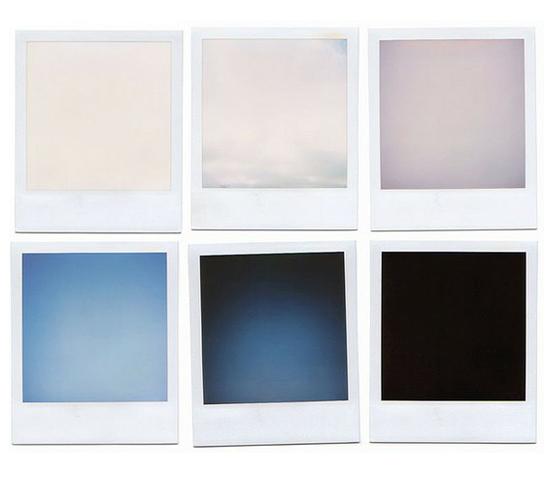 Polaroid by Tim Schmitt
