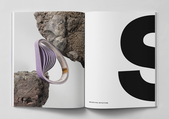 Elephant Magazine Selective by Atlas
