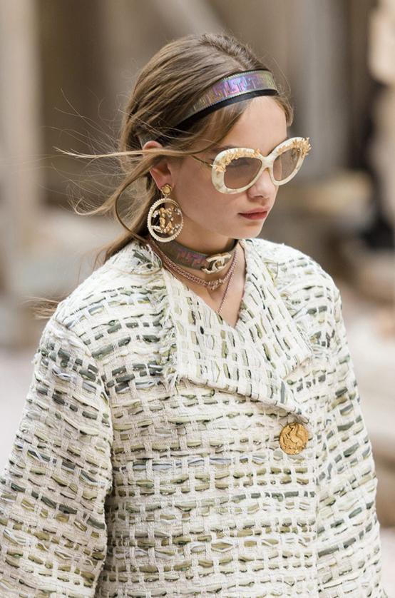 Chanel Crusie 17-18