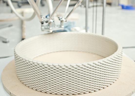 Olivier van Herpt 3D Printer 2