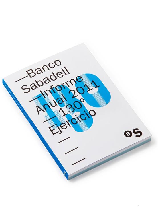 Banco Sabadell by Mario Eskenazi