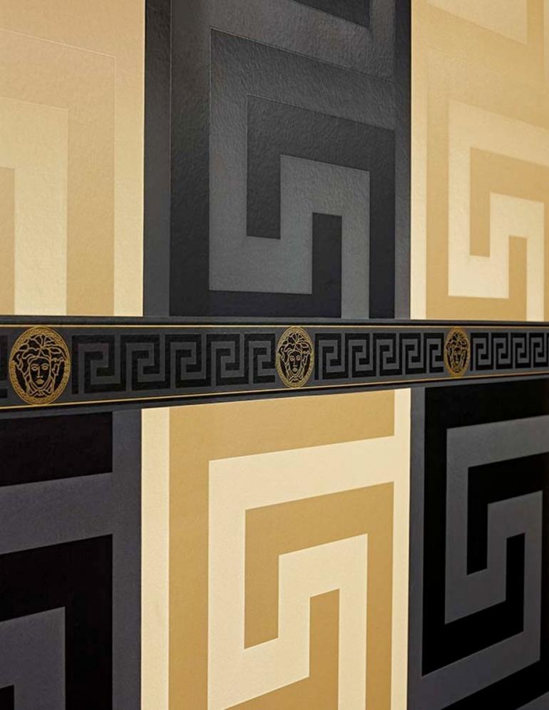 Wallpaper Versace Arabella