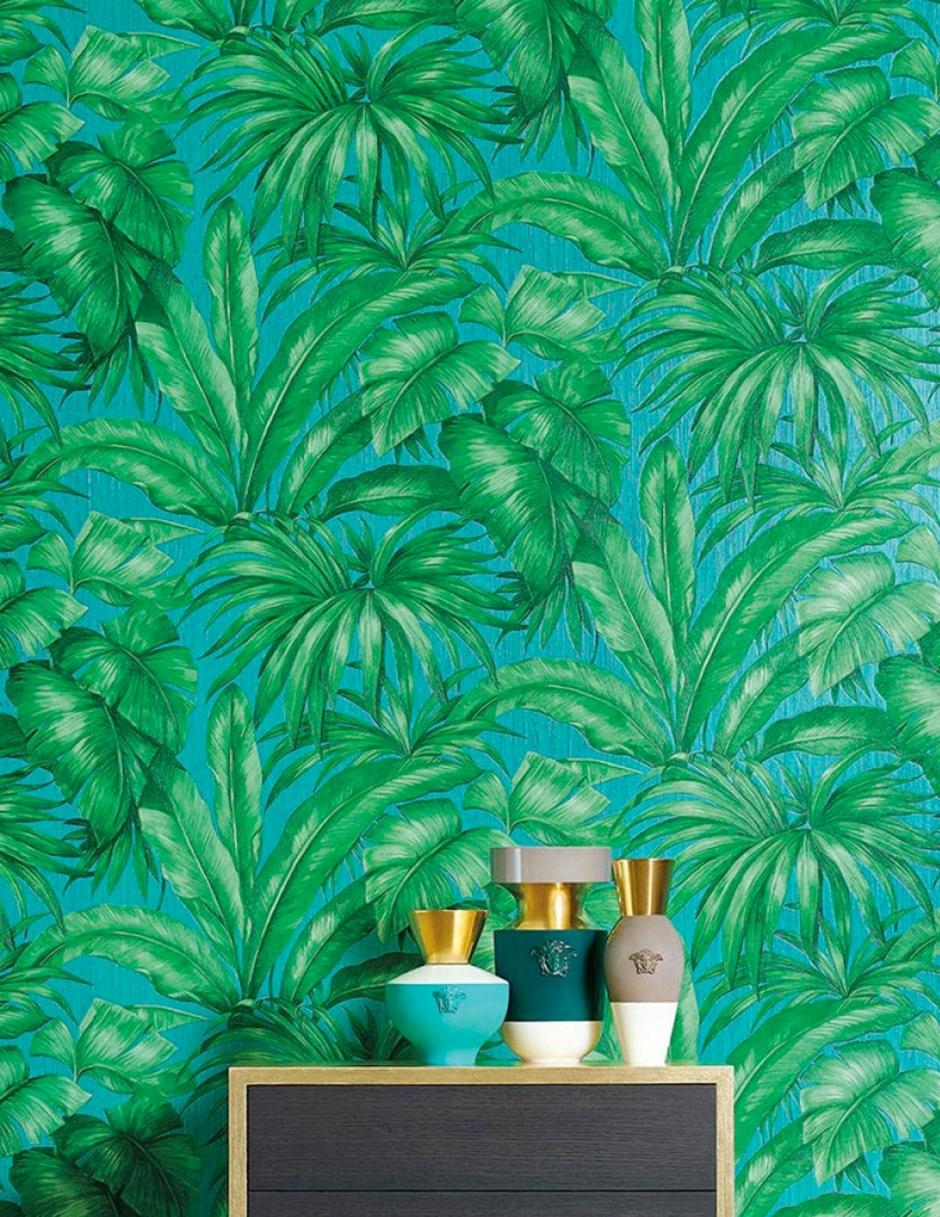 Wallpaper Versace Yasmin