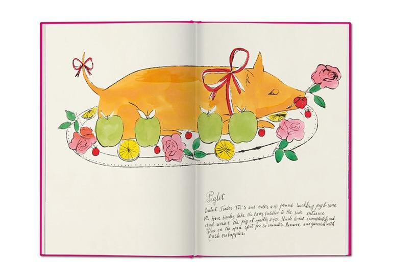 Seven Illustrated Books 1952–1959 06