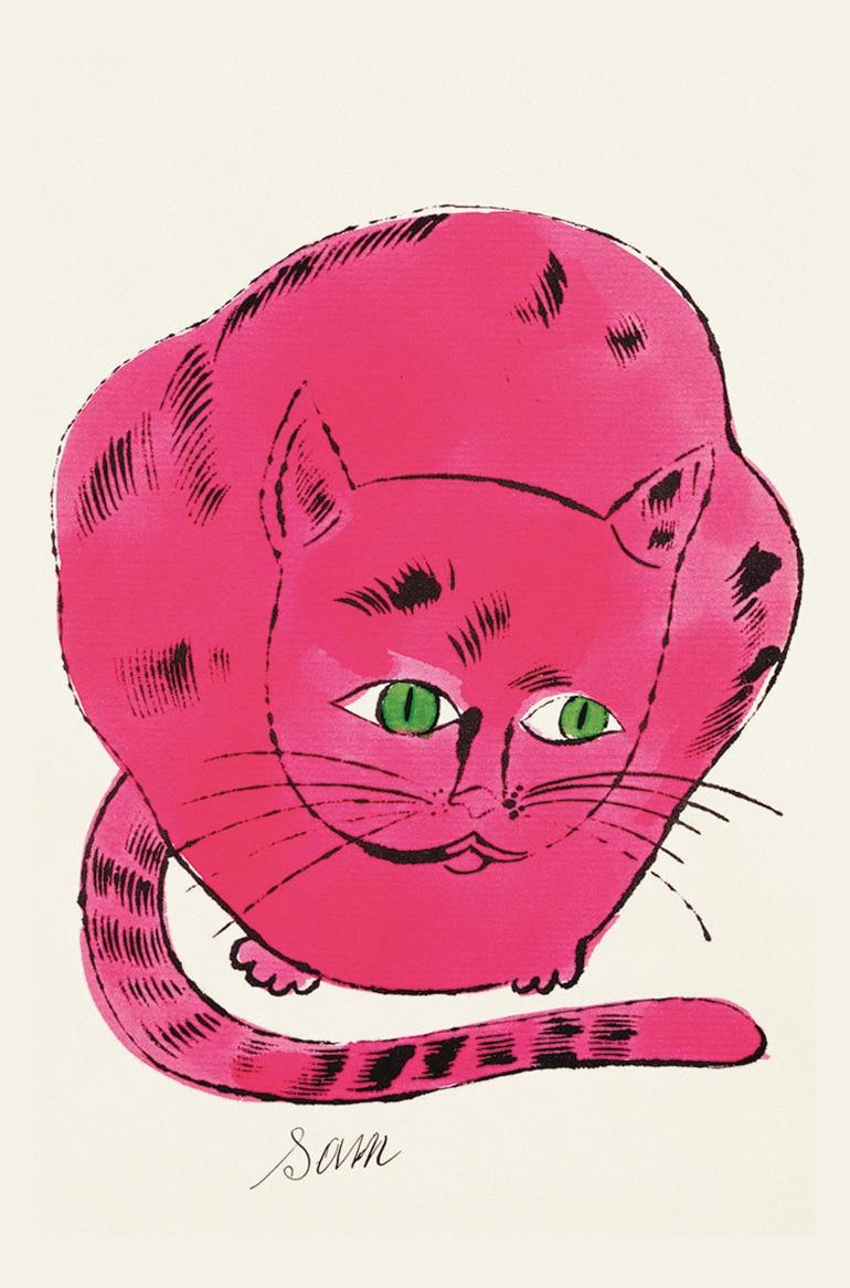 Seven Illustrated Books 1952–1959 07